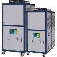 工业风冷冷水机 工业水冷冷水机 风冷模块机组 水冷螺杆机组