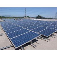 鲁东光伏太阳能发电板生产厂家,并网施工资格证那里有