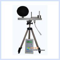 LY-09湿球黑球温度指数仪指数仪黑球湿球温度计温度指数仪