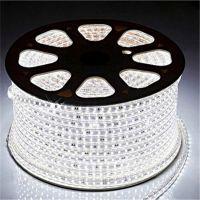 科鸿5730贴片灯带纯铜导线无异味220V高压客厅走廊暗槽LED软灯条