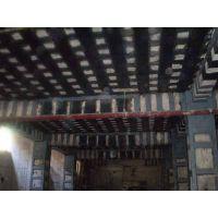 朔州房屋加固裂缝修补碳纤维布加固