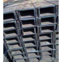 昆明槽钢 云南镀锌槽钢供应商 材质 Q235B