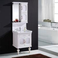 厂家直销组合浴室柜卫生间洗漱台ABS材质淋浴房柜量大可按尺寸定制