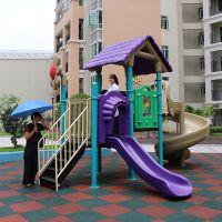 禅城区大型组合儿童滑梯定做 防晒彩色组合滑梯工艺 您值得拥有