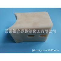 厂家专业定制尼龙异形件 加工聚四氟乙烯异形件 尼龙加工件
