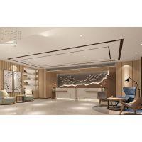 宜宾度假酒店设计_精品度假酒店装修的核心设计理念