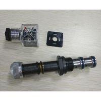 FLUCOM电磁阀线圈:VDE 0580,CODE 55125102