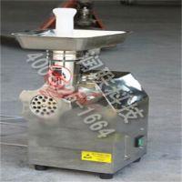 枣庄大型手动铝合金绞肉机 JRJ-Q8A大型手动铝合金绞肉机哪家强
