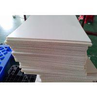 重庆专业批发中空板板材 中空板片材