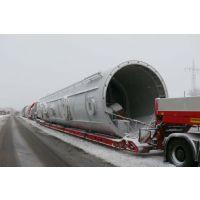 河北承德到日拉耶沃666003国际铁路集装箱运输