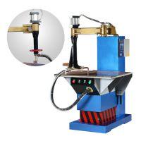 TDNT系列摇臂式台面点焊机 轻便灵活式点焊机 金属箱体点焊机 金属柜体点焊机