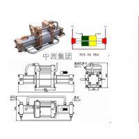 中西 (HLL特价)蒸汽增压泵型号:DK4-DTT60WL 库号:M404529
