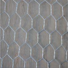 石笼网生产 钢丝石笼网价格 绿色包塑格宾网