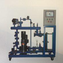 XAJRJWJY居然减温减压器-新疆乌鲁木齐伊利蒸汽减温减压器