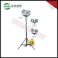 SW2950全方位泛光工作灯_尚为SW2950便携式照明灯