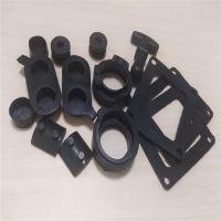 厂家定做橡胶杂件 橡胶异形件 机械橡胶脚套 橡胶缓冲块