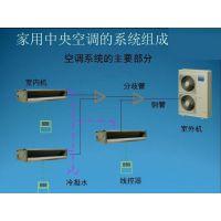 南京大金家用中央空调一拖四 PMXS401