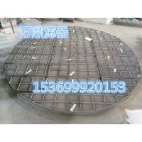 321不锈钢丝网除沫器 添加钛合金耐腐蚀 耐高温