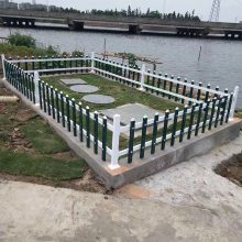 龙骠庭院围栏 草坪围栏价格 锌钢护栏