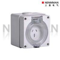 NENMMAN 澳标明装插座 56SO315 三孔15A IP66