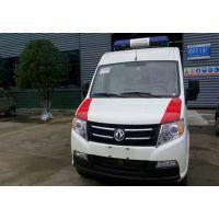 东风御风国五柴油短轴运输型救护车价格