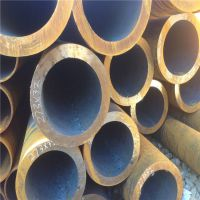 热轧优质无缝钢管 大口径27SiMn山东厂家 切割零售 量多从优