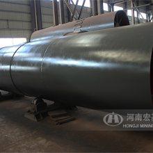 建造日产2000吨环保石灰窑炉需要哪些手续