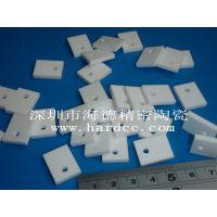 激光切割陶瓷片 绝缘垫片 氧化铝陶瓷片