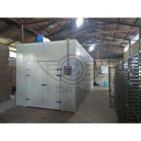 空气能木瓜烘干机 江西中联热科180225 网带式干燥设备 箱房多样化 合理设计