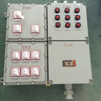 西安腾达bxmd 6k防爆成套配电箱