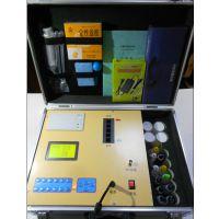 农创TRF-ZYF全项目土壤肥料养分检测仪