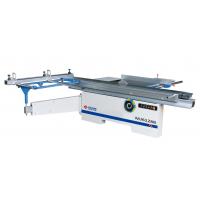 裁板锯精密裁板锯推动行程大轻便快捷群硕木工机械