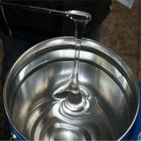 气象胶用硅橡胶 透明107室温硫化胶 密封胶硅胶用羟基封端