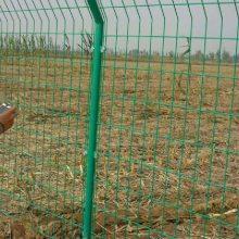公路护栏网价格 规格 厂家防护网围栏-优盾专业焊接隔离栅