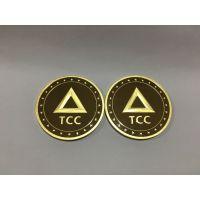 广东制作厂家 浮雕纪念章设计 合金金属纪念章