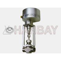 LCM-050AB-3-SS-18RF8防爆电动调节阀,世伟洛克电动针形阀
