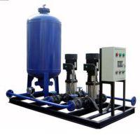 江西厂家定制自动定压给水装置 定压补水成套设备 消防给水设备