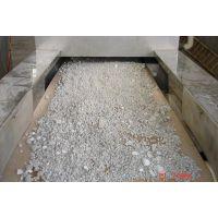 钨酸铵干燥机 微波钨酸铵快速烘干设备 连续式湿偏钨酸铵低温真空微波干燥系统