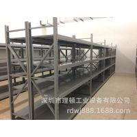仓储货架工厂直销2米*0.6*2米标准中型货架承重300kg仓库货架批发