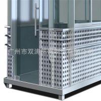 洞洞板微孔板不锈钢网板冲孔网设备过滤筛网可定制