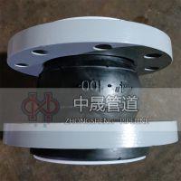 挠性软连接 食品级橡胶软接头 橡胶伸缩节 管道减震器 避震喉