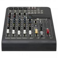 8通道 推子式 带效果器 模拟调音台L-PAD 8CX