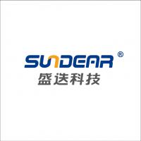 上海盛迭信息科技有限公司