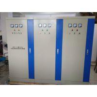 东津电源SBW-F-1200千瓦隧道三相分调稳压器工业企业设备用电源