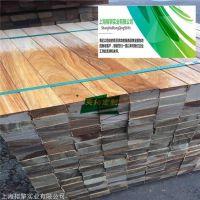 贵溪非洲菠萝格地板厂家加工cca非洲菠萝格防腐木材料加工费用