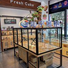 定做面包柜,面包柜价格,面包柜厂家,广州沁宇面包柜