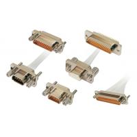 J29A系列微型矩形电连接器
