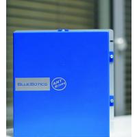 瑞士BuleBotics自然激光导航 配置 SICK传感器 作为测距,避障功能