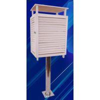 金水华禹专业生产气象仪器HY-1木质百叶箱