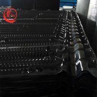 方形逆流式BAC冷却塔专用悬挂填料BAC悬挂填料尺寸厂家定做——河北龙轩